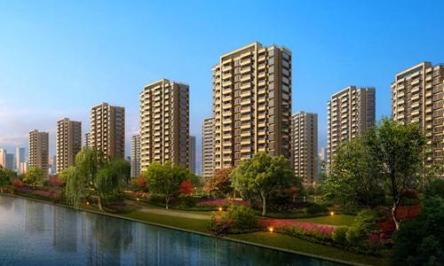 广宇万科·公园里
