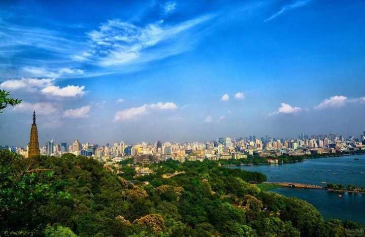 统计局:时隔8个月,杭州新房价格再次上涨