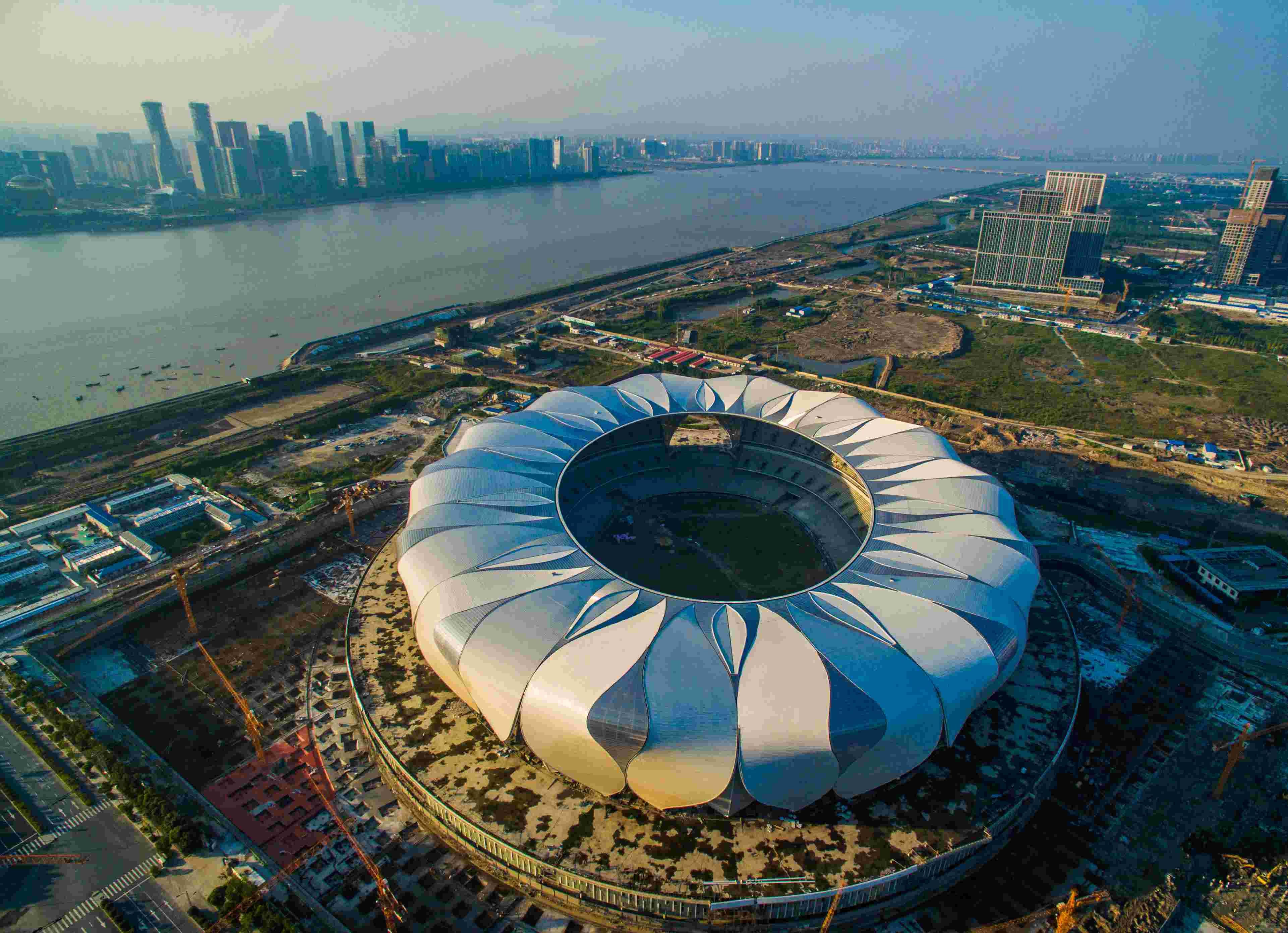 今年杭州计划出让119宗宅地,半年已过才出让33宗!