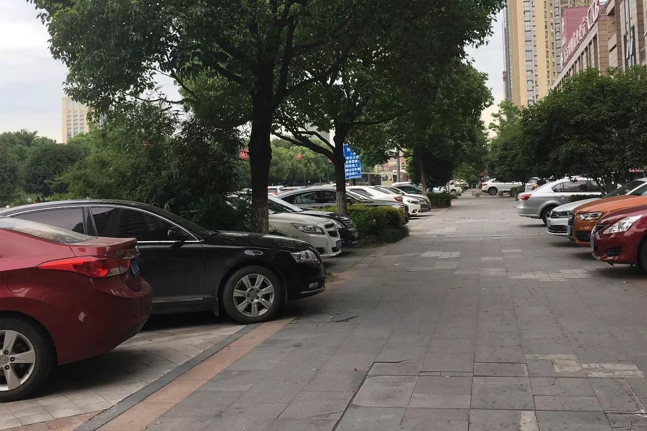 【爆料】临平80万一个车位 房企变相涨价捆绑车位